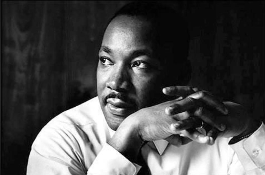 MLK, Dr. MLK, MLK Jr. Day, MLK holiday, economic equality, our history
