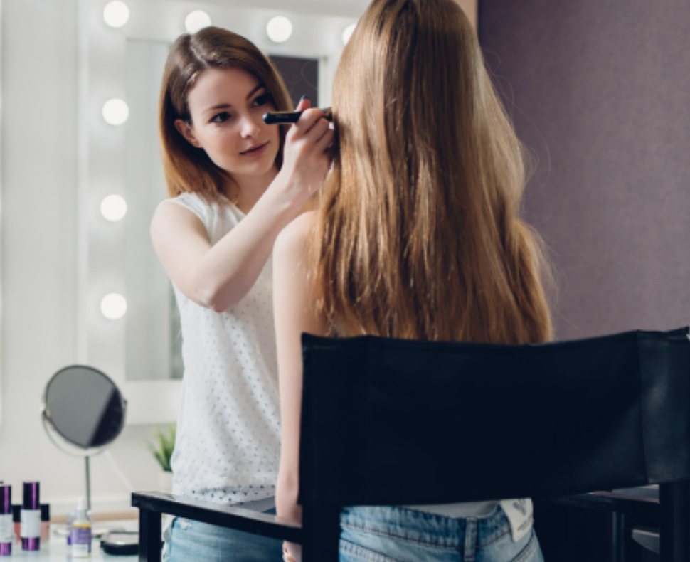 Accredited Programs For Makeup Artists